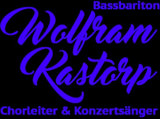 Wolfram Kastorp